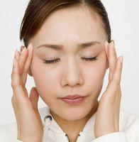 頭痛、偏頭痛